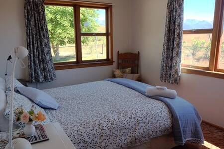 15. Rabbiters Rest, Twizel - Casa