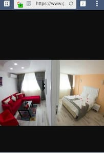 2+1 _1+1 rooms - istanbul bakırköy