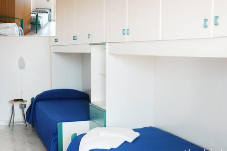 Villa Belvedere - 5 Posti letto - Apartment