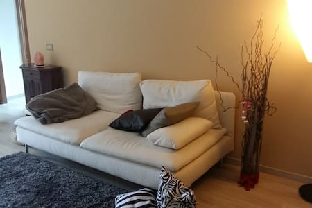 Cozy new renovated apt near Venice - Cittadella
