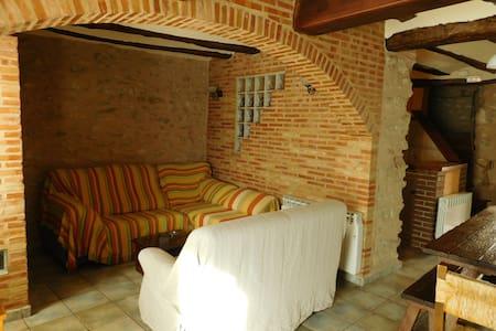 Encantadora Casa Rural en Bocairent - Bocairent - Maison
