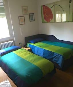 Camera accogliente,strada privata - Firenze - Apartment