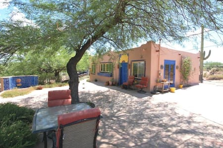Relax and Renew in a Quiet Western Setting - Apache Junction