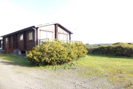 Holmes Lodge - Kabin