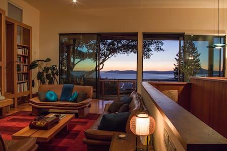 Berkeley Lux, 3 Bridges View! - Ház
