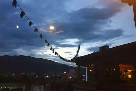 到青海梦土,过一天本土藏民生活 - Huangnan - Annat
