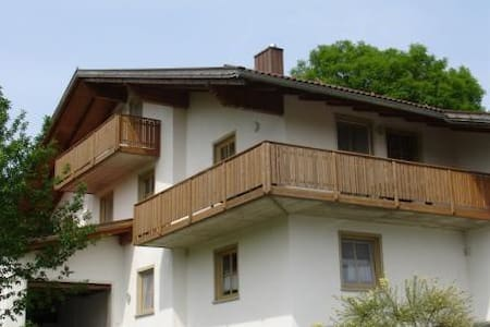Grainet Ferienwohnung - Grainet - Wohnung