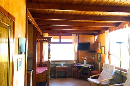 Bergfincahäuschen - arico - Huis