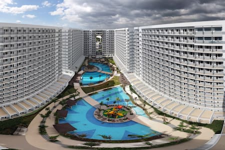 Shell Residences condo for lease - Pasay