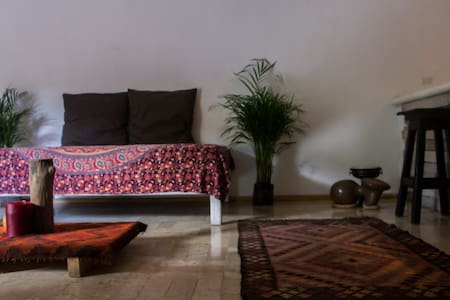 Hindi Room at Playacar - Playa del Carmen