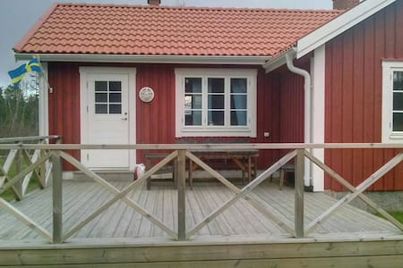 2 room rent in the cute house - Huis