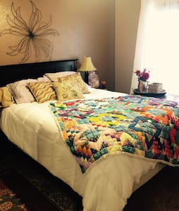 Cozy rooms for the family! - Bed & Breakfast
