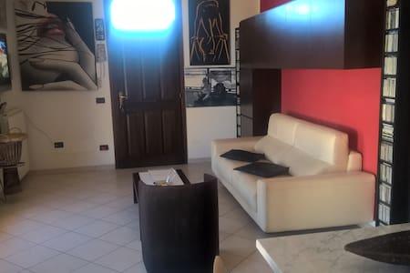 TUSCANY EXCLUSIVE LOCATION - La Chiusa - Apartemen