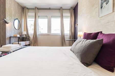 Benfica apartment - Lisboa - Apartment