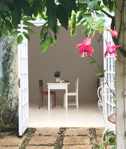 Lilac Cottage Kloof, Durban - Rumah