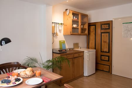 Central - Quiet - Cosy - In the Heart of Graz - Apartment