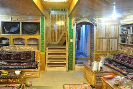 Barkam Gyaghar Yangtso Homestay - House