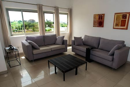 Abuja's Business Abode - Daire