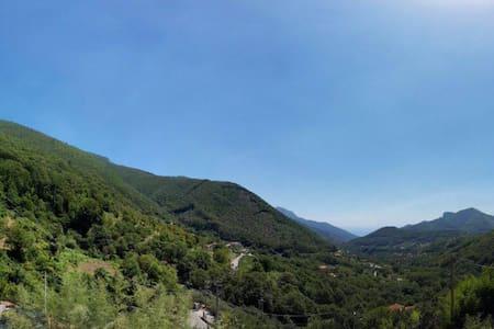 BlueLand, un angolo di pace tra i monti ed il mare - Maiori