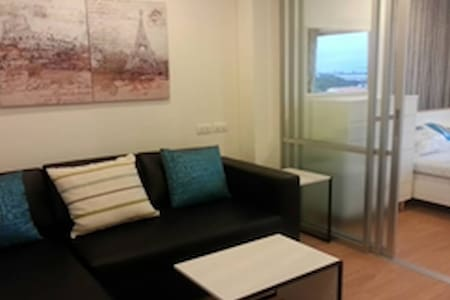Very nice clear and coozy one bed room - Condominium