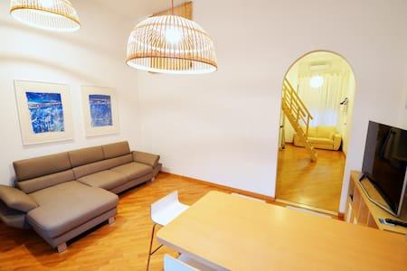 NEXT DOOR - Milano - Apartment