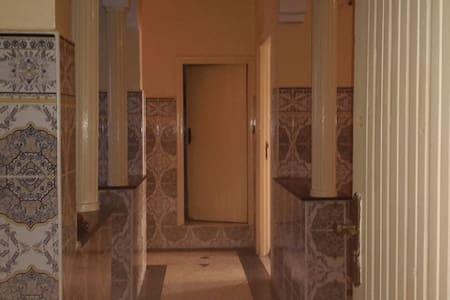 1 er étage indépendant, 130 m², 15 min de plage - Ganze Etage