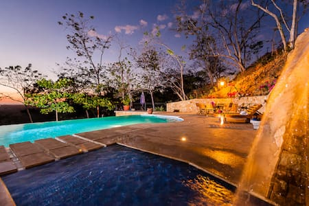 Casa Paloma, Guanacaste. - Ház