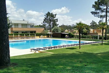 Privat Golf Resort - Gemeses - Lejlighed