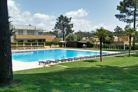 Privat Golf Resort - Gemeses