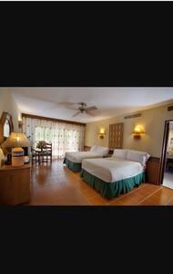 Junior suite in paradise - Other