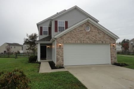 Comfy Well-maintained Place close to 275 - Loveland - Maison