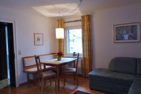 Ferienwohnung für max. 4 Personen - Lech - Apartment
