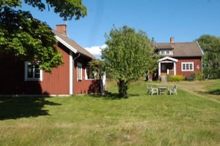 Tiveden/Unden/Fiskeparadis - House