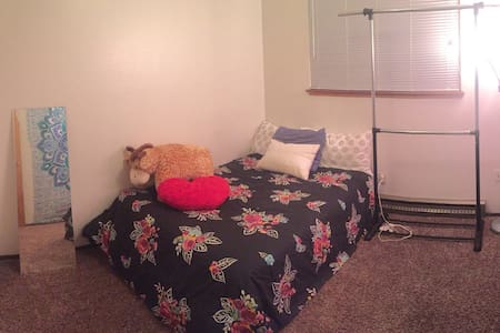 Private bedroom in Ellensburg - Ellensburg