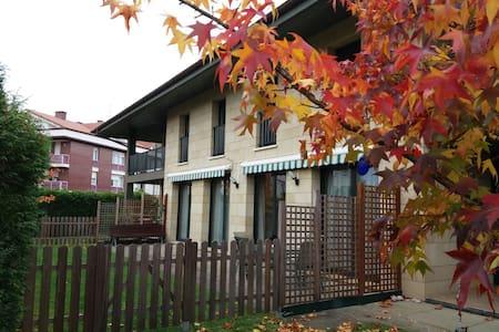Casa/apto ideal  cualquier época - Berango - Haus