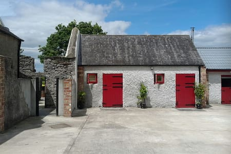 The Stable, Bennettsbridge Kilkenny - House
