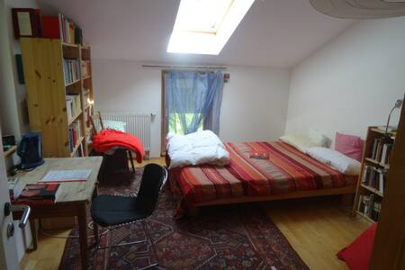 Zimmer für zwei - Icking - Hus