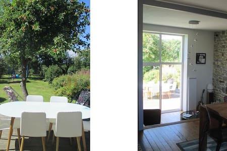 charmante maison rénovée - Logonna-Daoulas