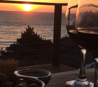 Sunset Crest at Beverly Beach - Newport