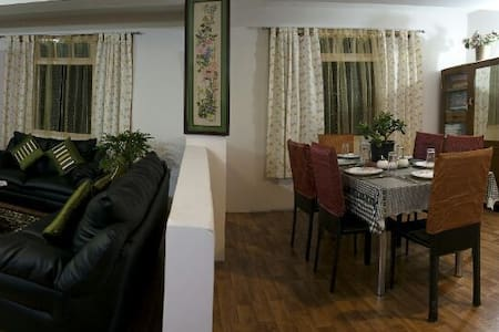 Mandarin Hills Homestay- Three Apartments - Lakás