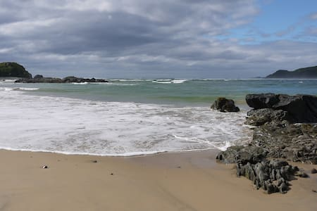 Inishfree B & B Culdaff, Donegal - Culdaff - Bed & Breakfast