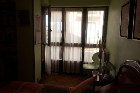 Acogedora habitación en corazón de Irun - Irun - Outro