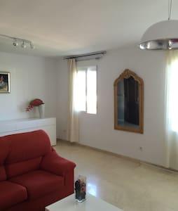 Apartamento centro Andalucia - Apartment