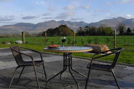 In the heart of outdoor paradise - Killorglin,  Co. Kerry - Rumah