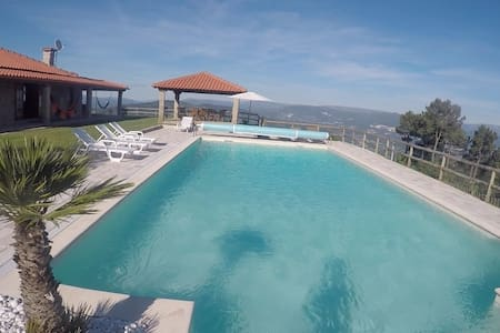 Quintinha dos Sonhos, Villa Typique - Celorico de Basto