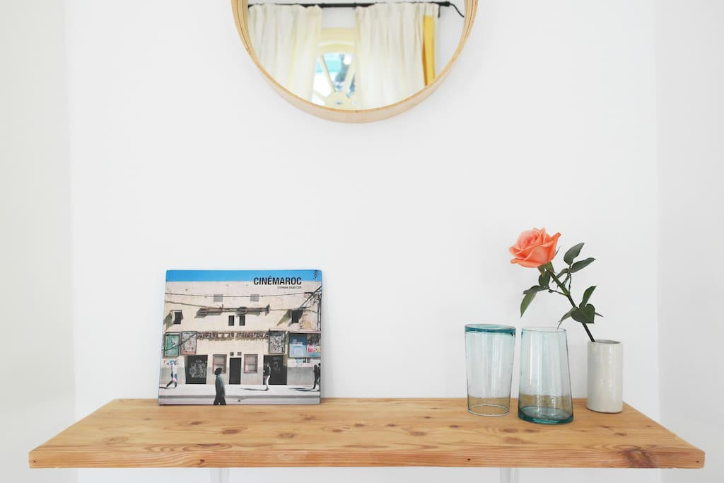 YOUR ROOM IN A RIAD - B&B + WIFI 2