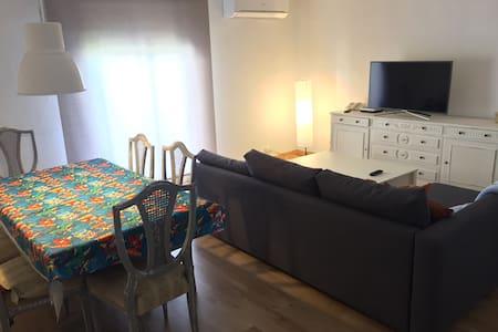 Habitación grande y bien situada :) - Séville