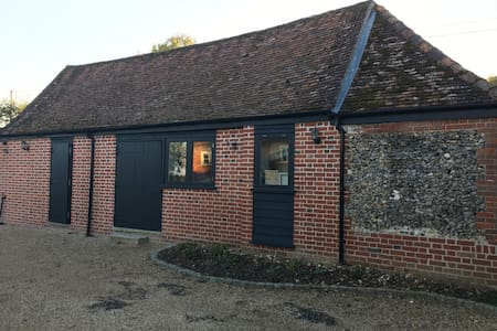 Cannons Farm Cottage - Kimpton - Altres