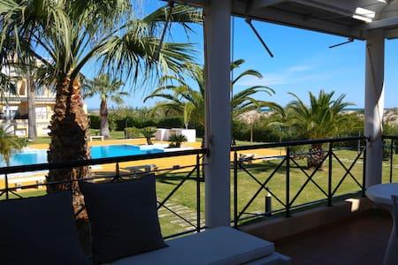 CASAS DEL MAR - Oliva - Apartment