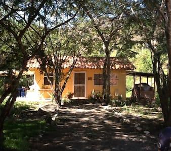 Casita de las Palomas/Dove House - Huis
